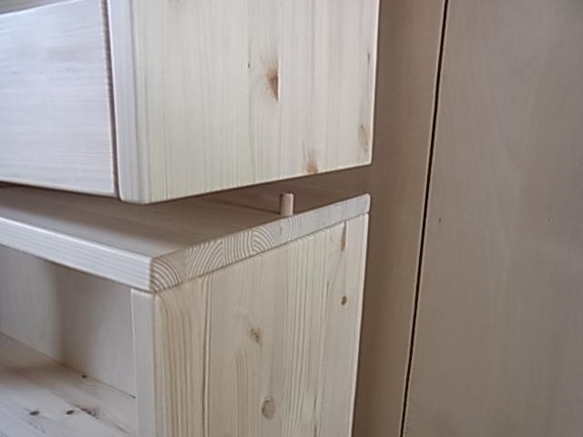木製絵本棚 人気絵本棚
